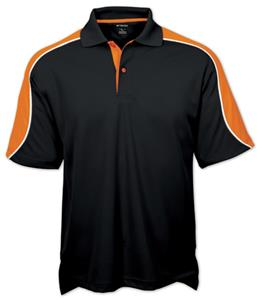 Tonix Mens Heisman Sports Polos