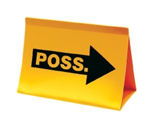 Getz Possession Indicator for Basketball