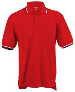 Tonix Mens Umpire Sports Polos