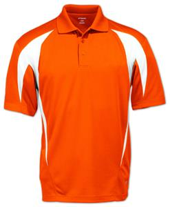 Tonix Mens Endurance Sports Polos