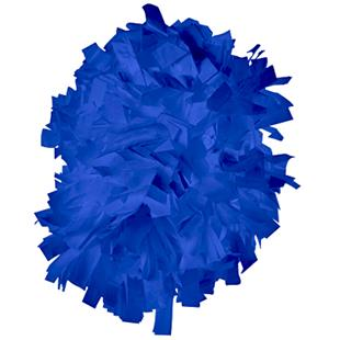 Alleson Solid Plastic Cheerleaders Poms
