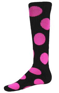 Red Lion Bubbles Athletic Socks