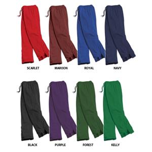 "Tonix Ladies ""Interval"" Warm-up Pants"