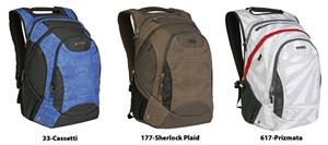 Ogio Politan Backpacks 3 Colors Fits 17