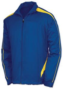 Tonix Resilience Warm-up Jackets