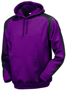 Tonix Knockout Pullover Warm-up Hoodies