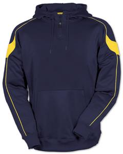 Tonix Apex Pullover Warm-up Hoodies