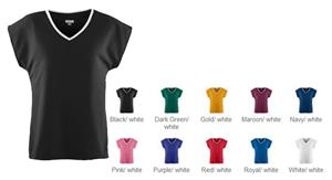 Augusta Sportswear Ladies Wicking Mesh Team Jersey