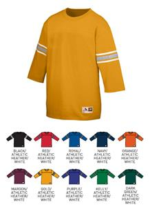 Augusta Sportswear Youth Old School Jerseys