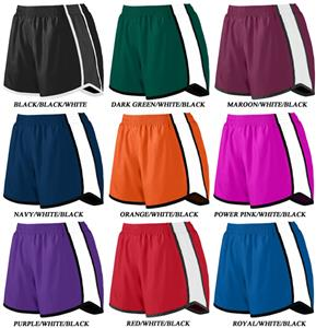 Augusta Sportswear Girls Pulse Team Short