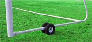 Soccer Goal Wheels for Official Sized Goal (1-Set)