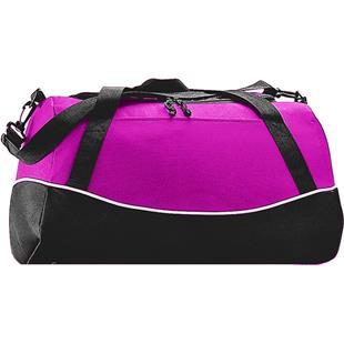 Augusta Adjustable Strap Tri-Color Sport Bag