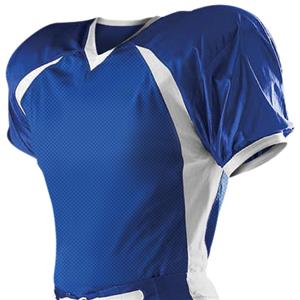 Alleson 777DY Youth Dazzle Football Jerseys