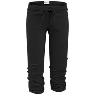 Soffe Juniors & Girls Football Capri Sweat Pants