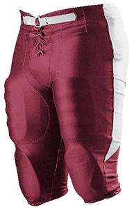 Alleson Youth Dazzle Snap Football Pants-Closeout