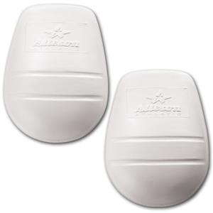 Alleson Adult Football Ultra Light Knee Pad Set CO