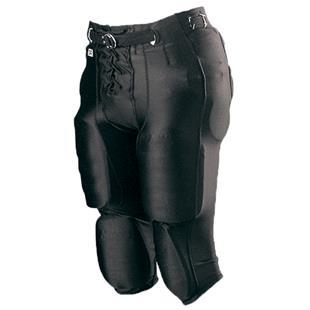 Alleson Adult Nylon/Spandex Football Pants