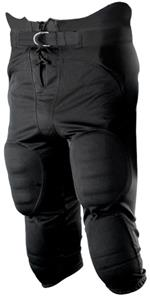 Alleson 13 oz. Polyester Integrated Football Pants