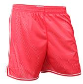 Soffe Juniors & Girls Mesh Sport Shorts