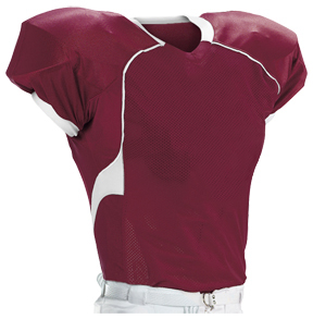 Alleson Youth Dazzle Football Jerseys-Closeout