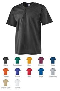 Augusta Sportswear Pro-Mesh Two-Button Jerseys