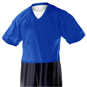 Alleson 700J Adult Touch Football Jerseys CO