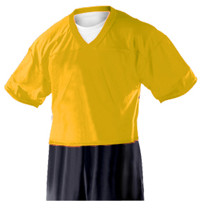 Alleson 700JY Youth Touch Football Jerseys CO