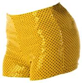 JB Bloomers Sparkle Boycut Briefs