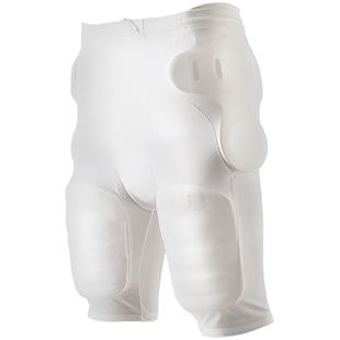 Alleson 695L Five Pocket Football Girdles CO