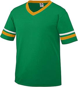 Augusta Sportswear Adult Sleeve Stripe Jerseys