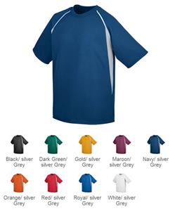 Augusta Sportswear Wicking Mesh Jerseys