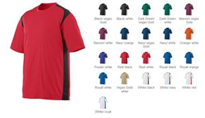 Augusta Wicking/Antimicrobial Gameday Crew Shirt