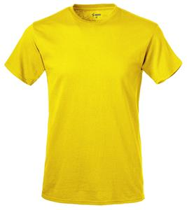 Soffe Adult SS Midweight Cotton Tee Shirts