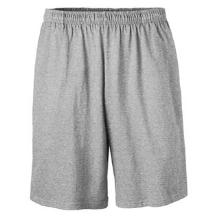 Soffe Heavy Weight Classic Cotton Pocket Shorts