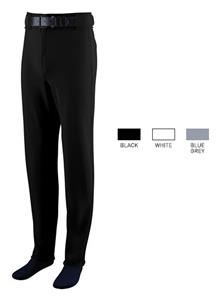 Youth Open Bottom Solid Baseball/Softball Pant