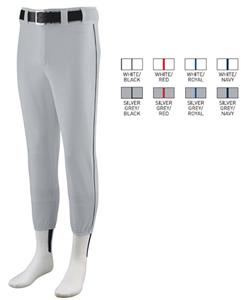 Augusta Baseball/Softball Pant with Piping