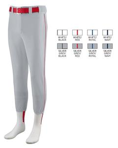 Augusta Youth Baseball/Softball Pant with Piping