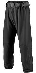 Augusta Sportswear Baseball Pull-Up Pro Pant