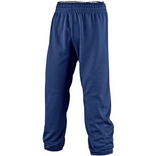 Augusta Youth Softball/Baseball Solid Pull-Up Pant