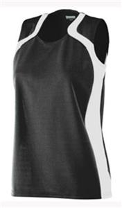 Augusta Womens Wicking Mesh Endurance Jerseys