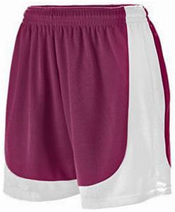 Augusta Womens Wicking Mesh Endurance Shorts