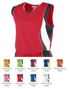 Augusta Womens Wicking Mesh Extreme Jerseys