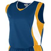 Augusta Girls' Wicking Mesh Extreme Jerseys