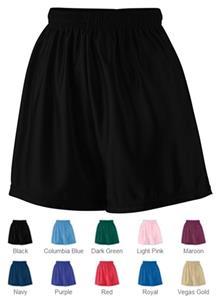 Augusta Sportswear Women's Dazzle Shorts
