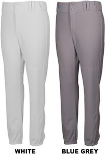 Intensity Double Knit Polyester Baseball Pants