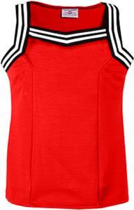 Teamwork Womens Poise Cheerleaders Uniform Shells