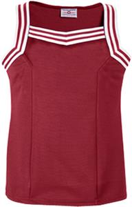 Teamwork Girls Poise Cheerleader Uniform Shells