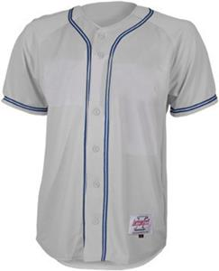 Intensity Premium Button Front Baseball Jerseys