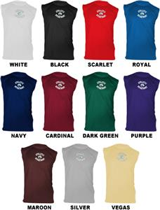 Intensity Sleeveless Performance Shirts
