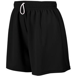 Augusta Sportswear Ladies' Wicking Mesh Short